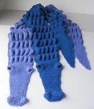 Gator Yarn