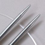 Chiagoo Stainless Steel Circular Knitting Needles US Size 000 (1.5 mm)
