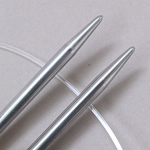 Chiagoo Stainless Steel Circular Knitting Needles US Size 10 1/2 (6.5 mm)