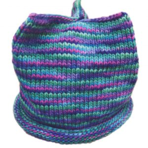 3-corner hat