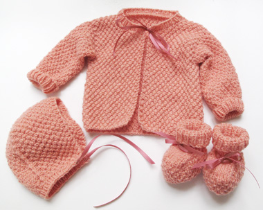 Baby Items - PDF Patterns