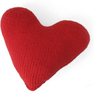 Valentine Knits