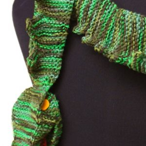 Dino pattern detail cc