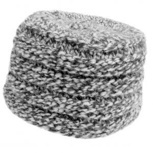 Featherlight pillbox hat