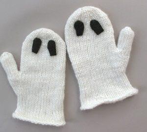 Halloween Knits