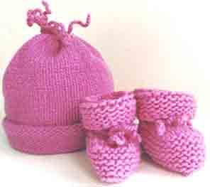 Hat & Booties copy