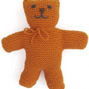 KidsKnits Teddy Bear