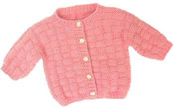 e166d6f7d Baby s First Merino Sweater PDF Pattern - Morehouse Farm