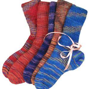 Socks, Slippers, and Leggings