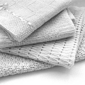 Blanket Bundle patt