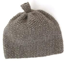 Acorn Hat