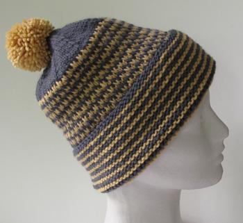 Knapster Hat