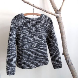 Agate Sweater