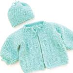 Baby Shepherd Jacket