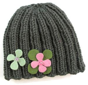 Bloomin' Twill Hat