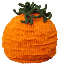CarrotTop Hat