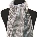 Duotone Scarf