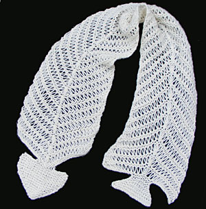 FishBone Scarf