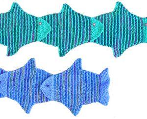FishSchool Scarf