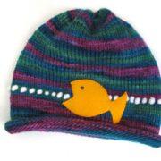 Fishing Hat 1