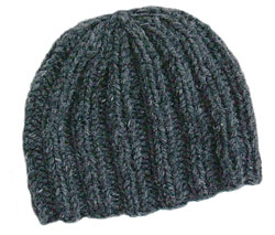 Snowboarder Hat 1
