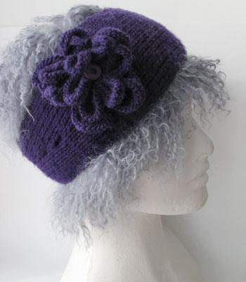 Petite Fleur Headband