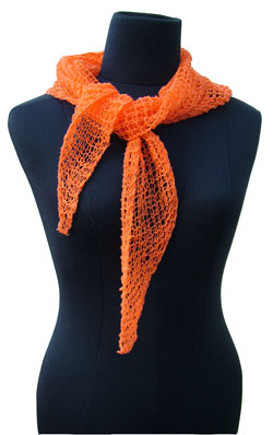 Sizzler Scarf