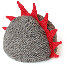 Rooster Hat 1