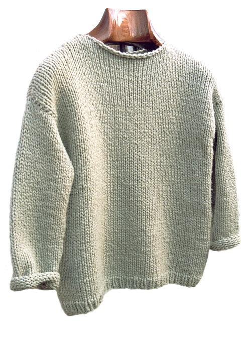 Sans Souci Sweater