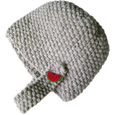 SeedStitch Hat