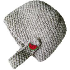 SeedStitch Hat