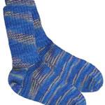 Variegated Socks