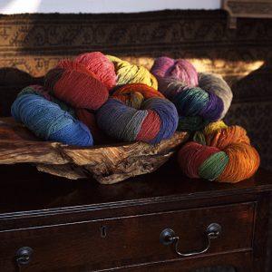 Unique Yarns