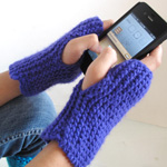 Beginner Projects - Teach Kids to Knit!