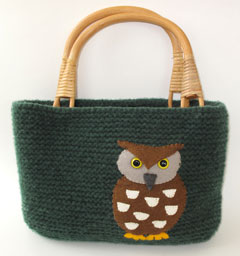 Bags and Purses - PDF Patterns