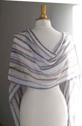 Moonlight Sonata Shawl KnitKit