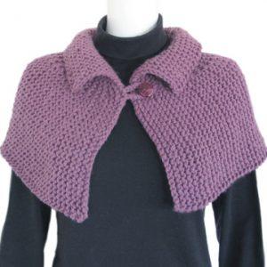 Shoulder Wrap KnitKit
