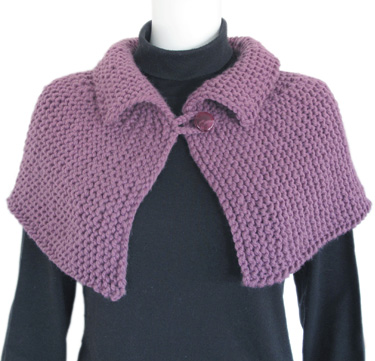 Shoulder Wrap KnitKit