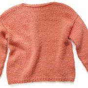 Sans Souci Sweater KnitKit 2