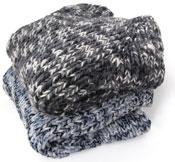Agate Sweater KnitKit (Size 46 & 48)
