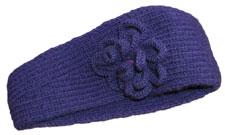 Petit Fleur Headband KnitKit