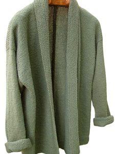 Barbizon Jacket KnitKit (Size 46 or 50)