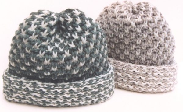 Bennington Hat PDF Pattern