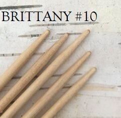 Brittany Birch Double-Pointed Knitting Needles US Size 10 (5.75 mm)