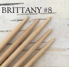 Brittany Birch Double-Pointed Knitting Needles US Size 8 (5.0 mm)