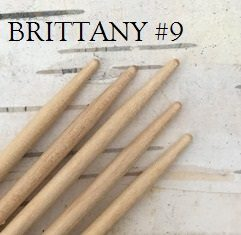 Brittany Birch Double-Pointed Knitting Needles US Size 9 (5.5 mm)