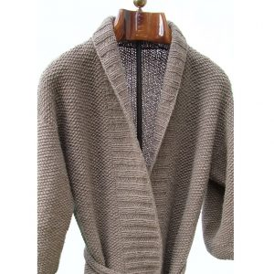 Cider Jacket KnitKit (Size Large)