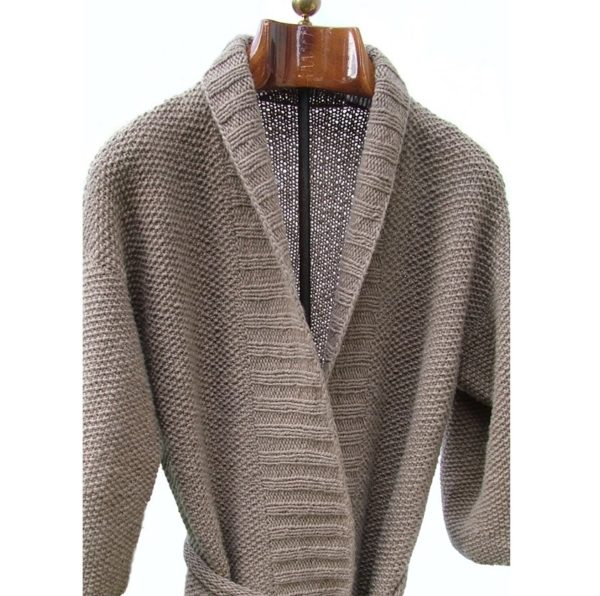 Cider Jacket KnitKit (Size Medium)