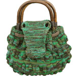 Alligator Bag KnitKit