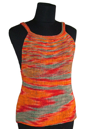 Summer Sizzler KnitKit